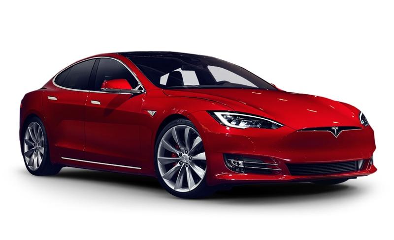 Avec 25000 véhicules livrés au T1 2017, Tesla réalise son record trimestriel