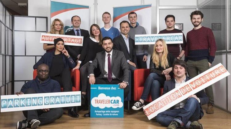 Travelcar rachète TripnDrive et ses 50 000 clients