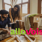 La start-up Allovoisins passe le cap du million d'utilisateurs