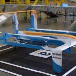 Pour développer la livraison par drone, Amazon recrute des ingénieurs Français