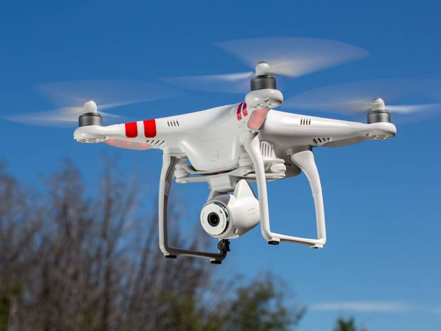 Snapchat rachète une entreprise fabriquant des drones