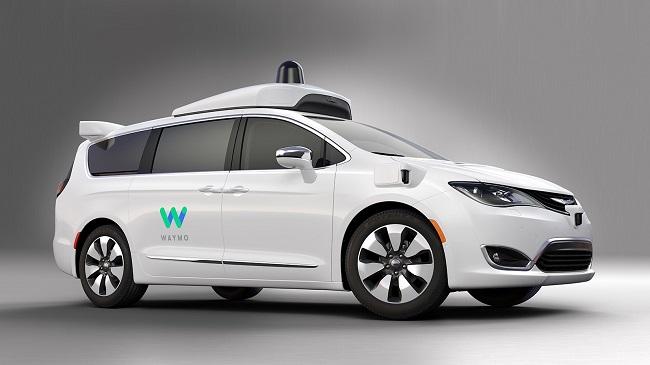 Lyft s'associe à Waymo pour contrer les véhicules autonomes d'Uber