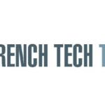 """infographie: Paris, ville la plus active de la """"French Tech"""""""