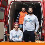 Afin de faciliter le déménagement des Parisiens, MyTrooperS lève 200 000 euros