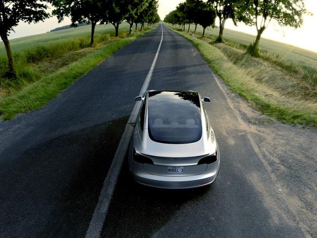 Elon Musk prone les tunnels autonomes pour désengorger les villes