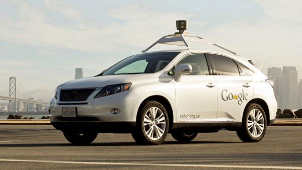 Infographie: Quel futur pour les voitures autonomes ?