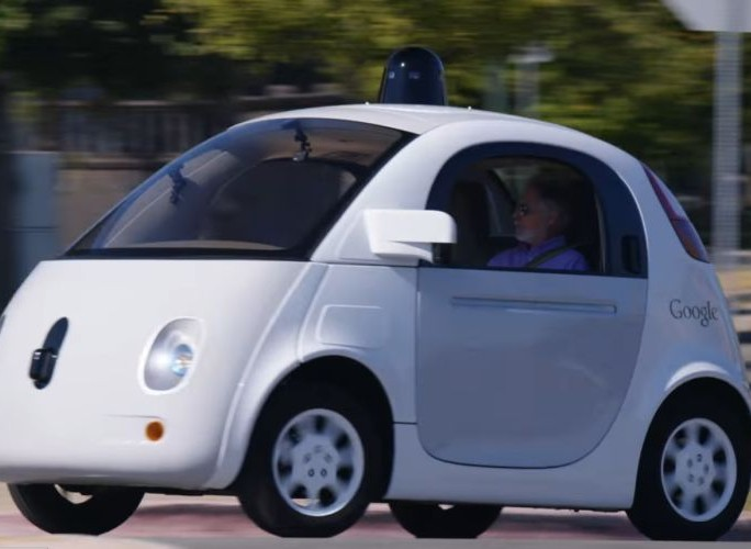 Selon Morgan Stanley Google Waymo serait valorisée à 70 miliards de dollars
