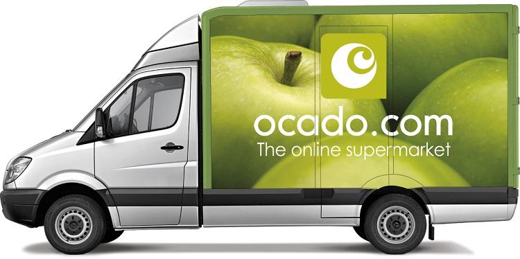 [Vidéo]: Dans les rues de Londres, Ocado expérimente la livraison en véhicules autonomes