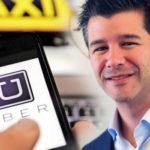 Uber: Travis Kalanick à décidé de démissionner