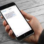 Infographie: Le SMS a un taux d'ouverture de 95% selon Actito
