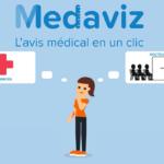 La start-up Medaviz lève 600 000 euros pour vous donner accès à un médecin en permanence