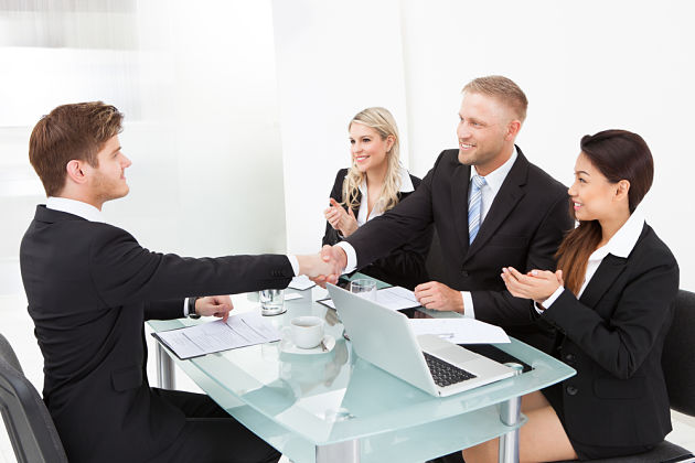 E-job: La question la plus posée en entretien d'embauche par les RH
