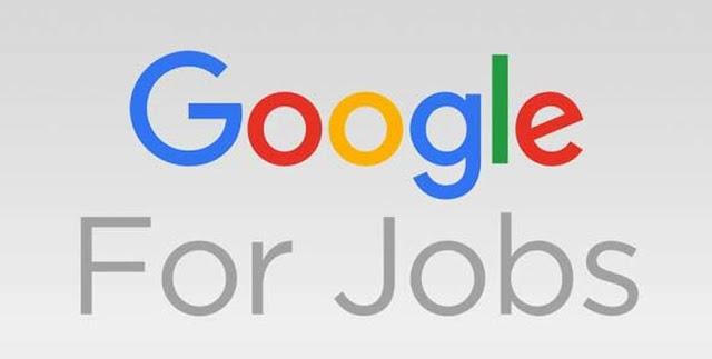 Google lance Google Jobs pour les offres d'emplois