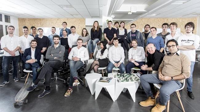 La start-up Rythm lève 10 millions d'euros pour la qualité de sommeil de Français