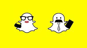 Infographie: Snapchat est-il considéré comme un outil de recherche d'emploi ?