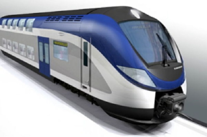 SNCF prévoit de lancer des trains autonomes d'içi 2022