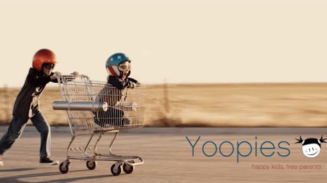 Yoopies achète l'anglais Find A Babysitter et lève 4 millions d'euros