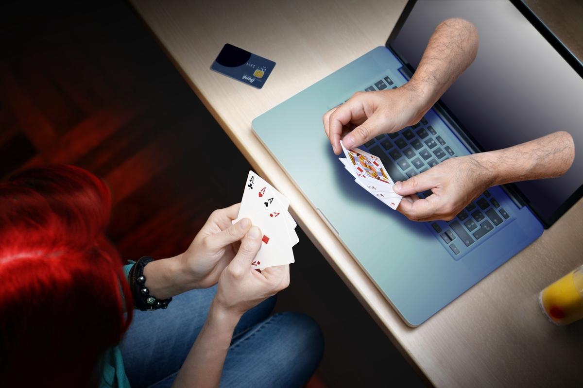 gambling 2