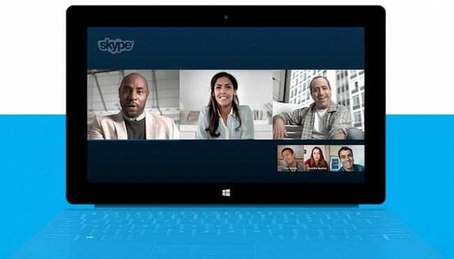 Skype lance un éditeur de code pour tester les candidats développeurs