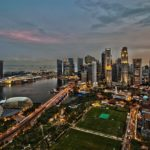 Infographie: Quelle sont les villes les plus attractives pour les start-uppers ?