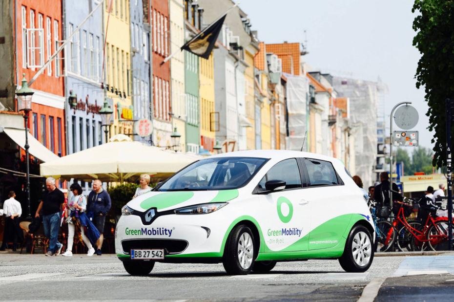 La start-up spécialiste des technologies de mobilité partagée Vulog lève 17,5 milllions d'euros