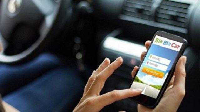 Google Maps embarque Blablacar dans ses services
