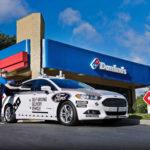 [Vidéo]: Domino's Pizza et Ford expérimentent la livraison de pizzas via véhicules autonomes