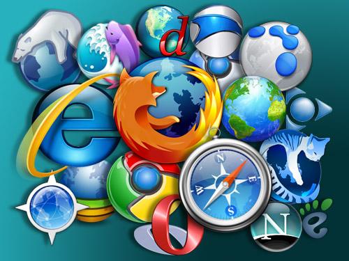 Infographie: quels sont les navigateurs et systèmes d'exploitation les plus utilisés en Europe ?