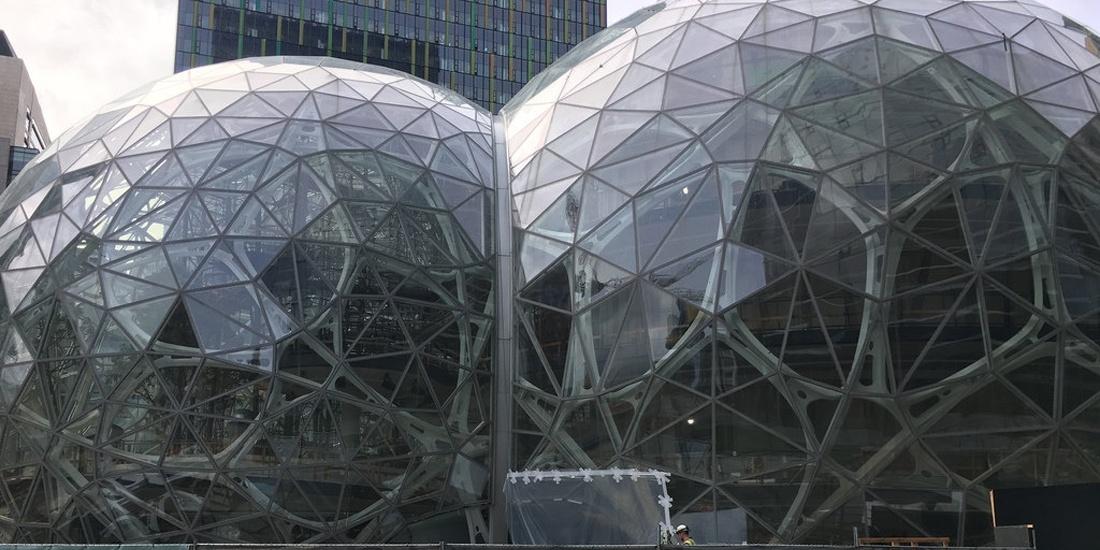 Amazon cherche une ville pour établir son deuxième siège