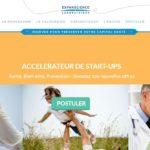 Expanscience lance sa deuxième saison d'accélération dans la santé et le bien-être
