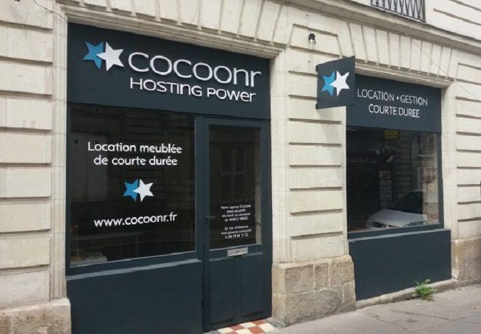 Cocoonr et sa solution de gestion locative lève 300 000 euros