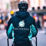 Deliveroo offre une assurance gratuite à ses salariés en cas d'accident