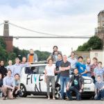 Pour développer sa plateforme de véhicules autonomes, l'anglais FiveAi lève 35 millons de dollars