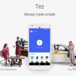 M-Commerce: En Inde, Google lance son service de paiement Tez