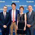 Facebook mise sur Montréal pour son nouveau centre d'intelligence artificielle