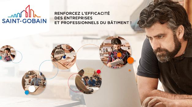 Saint-Gobain ouvre la deuxième édition de son Business Challenge
