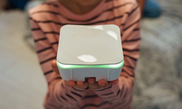 Avec Acer Air Monitor, mesurez la qualité de l'air chez vous