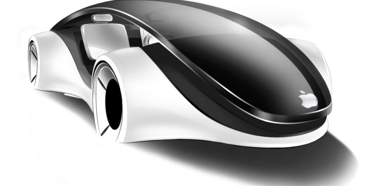 Une vidéo du projet Titan d'Apple dévoilerait sa voiture autonome ?