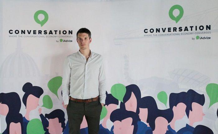 La start-up Nantaise Iadvize lève 32 millions d'euros et lance une campagne de recrutements