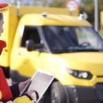[Vidéo]: Nvidia s'unit à DHL pour livrer des colis en voitures autonomes