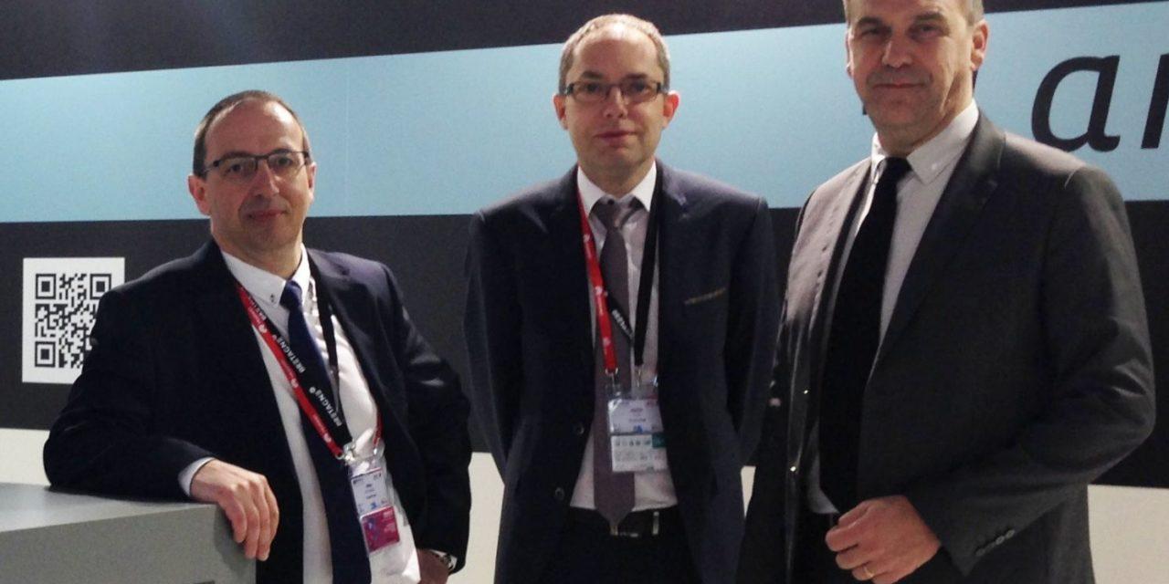 La start-up Rennaise Smartviser lève 1,2 million d'euros pour industrialiser ses tests automatisés
