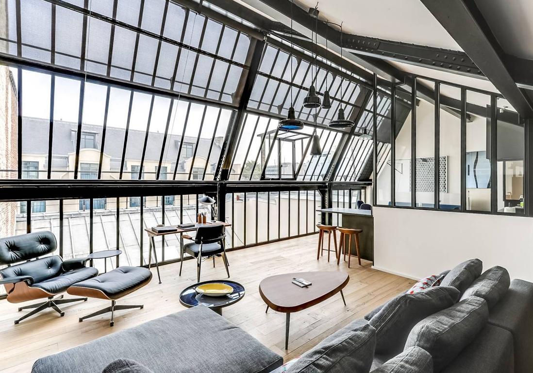 Airbnb-Paris