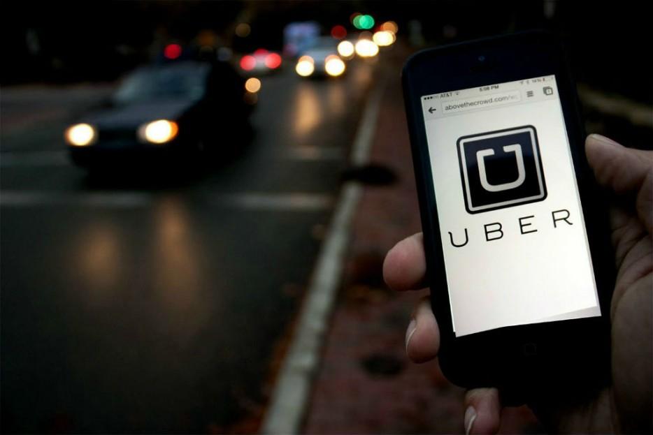 Uber a caché le vol de données de 7 millions de chauffeurs et 50 millions de clients