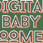Infographie: Digital Baby Boomer qualifie l'utilisation de l'internet par les séniors