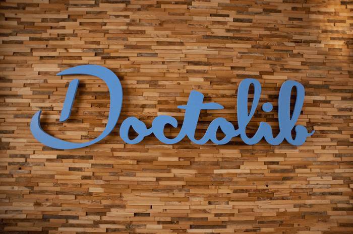 9 mois après son précédent tour de table, Doctolib lève 35 millions d'euros
