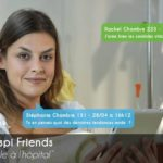 Medtech: Télécom Santé va racheter le réseau social my Hospi Friends