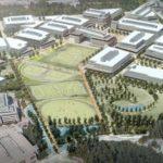[Vidéo]: Microsoft se dote de son propre campus du futur