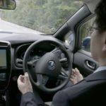 [Vidéo]: Dans les rues de Tokyo, on a pu apercevoir le véhicule autonome niveau 4 de Nissan