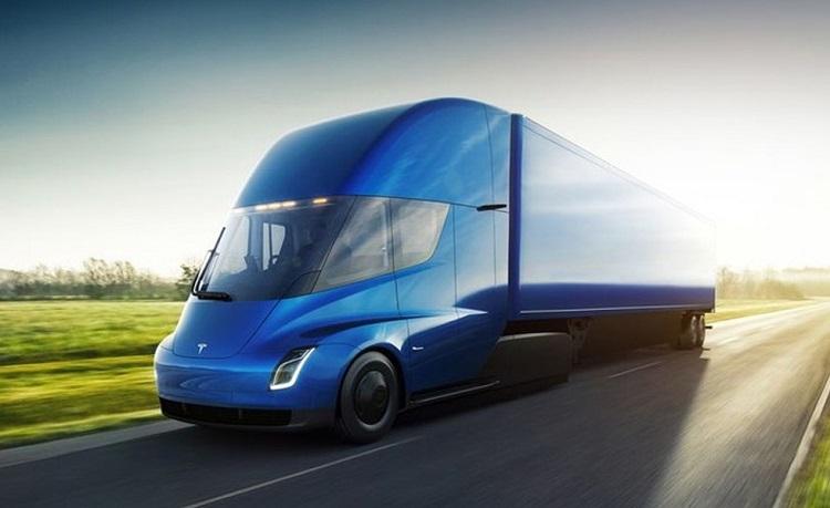 Le spécialiste du transport DHL commande 10 semi-remorques Tesla