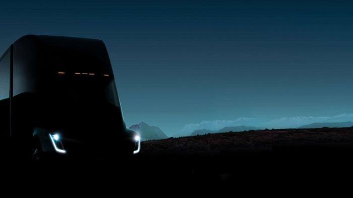 Tesla va dévoiler un nouveau modèle à Los Angeles, et c'est un semi-remorque…